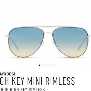 Quay women's sunglasses